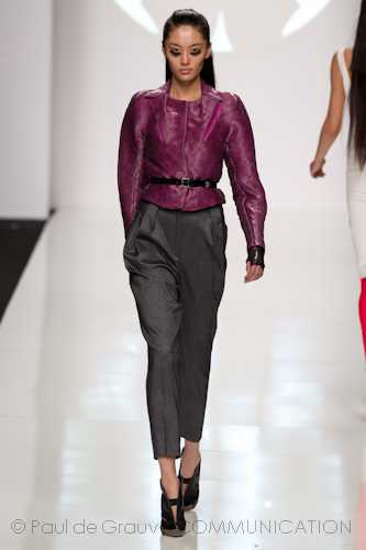 Byblos Fall Winter 2012/13