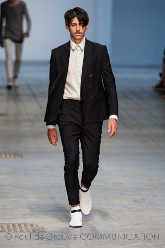 Costume National Homme - Spring Summer 2014 ph: D. Munegato / PdG Communication