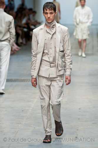 Costume National Spring Summer 2012/13