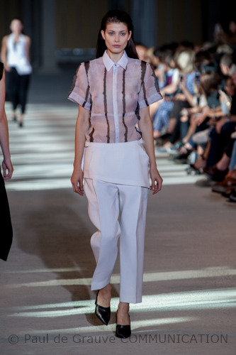 Costume National Spring Summer 2014 ph: D. Munegato / PdG Communication