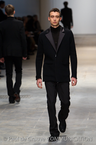 Costume Nationale Fall Winter 2012