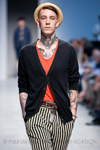 Diesel Black Gold - Spring Summer 2013
