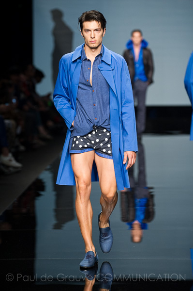 Ermanno Scervino Spring Summer 2015 ph: D. Munegato / PdG Communication