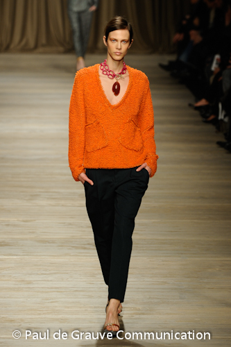 ICEBERG FALL/WINTER 2011-12