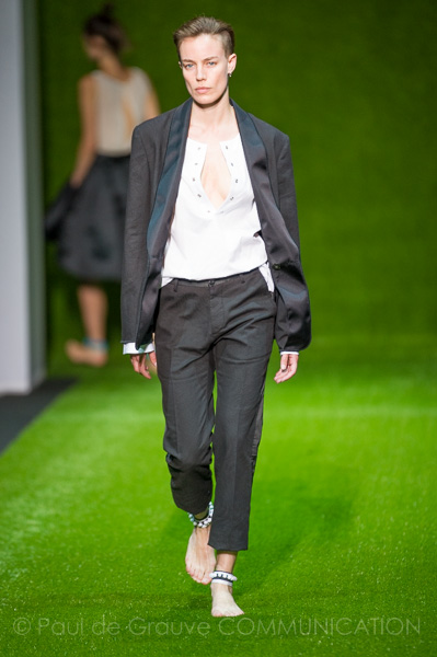 Pellizzari Spring Summer 2015 ph: D. Munegato / PdG Communication