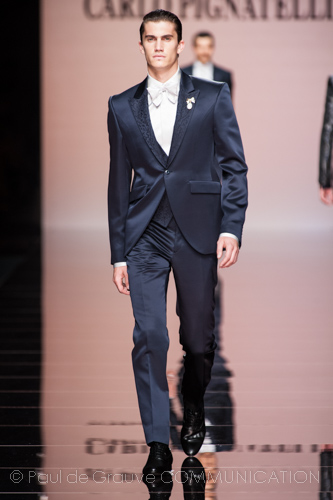 Carlo Pignatelli Spring Summer 2014 ph: D. Munegato / PdG Communication