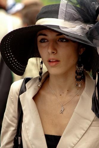 prix Diane a Chantilly 2011