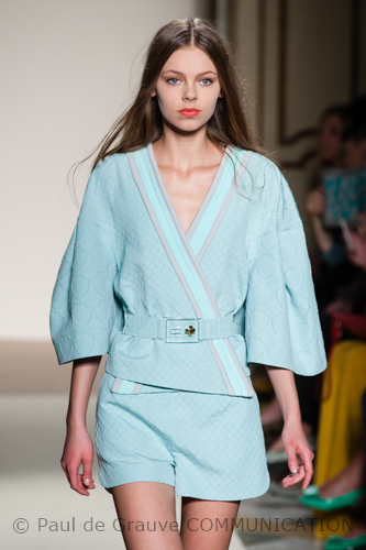 Sergei Grinko Spring Summer 2014 ph: D. Munegato / PdG Communication