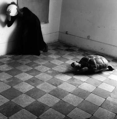 ph: Francesca Woodman